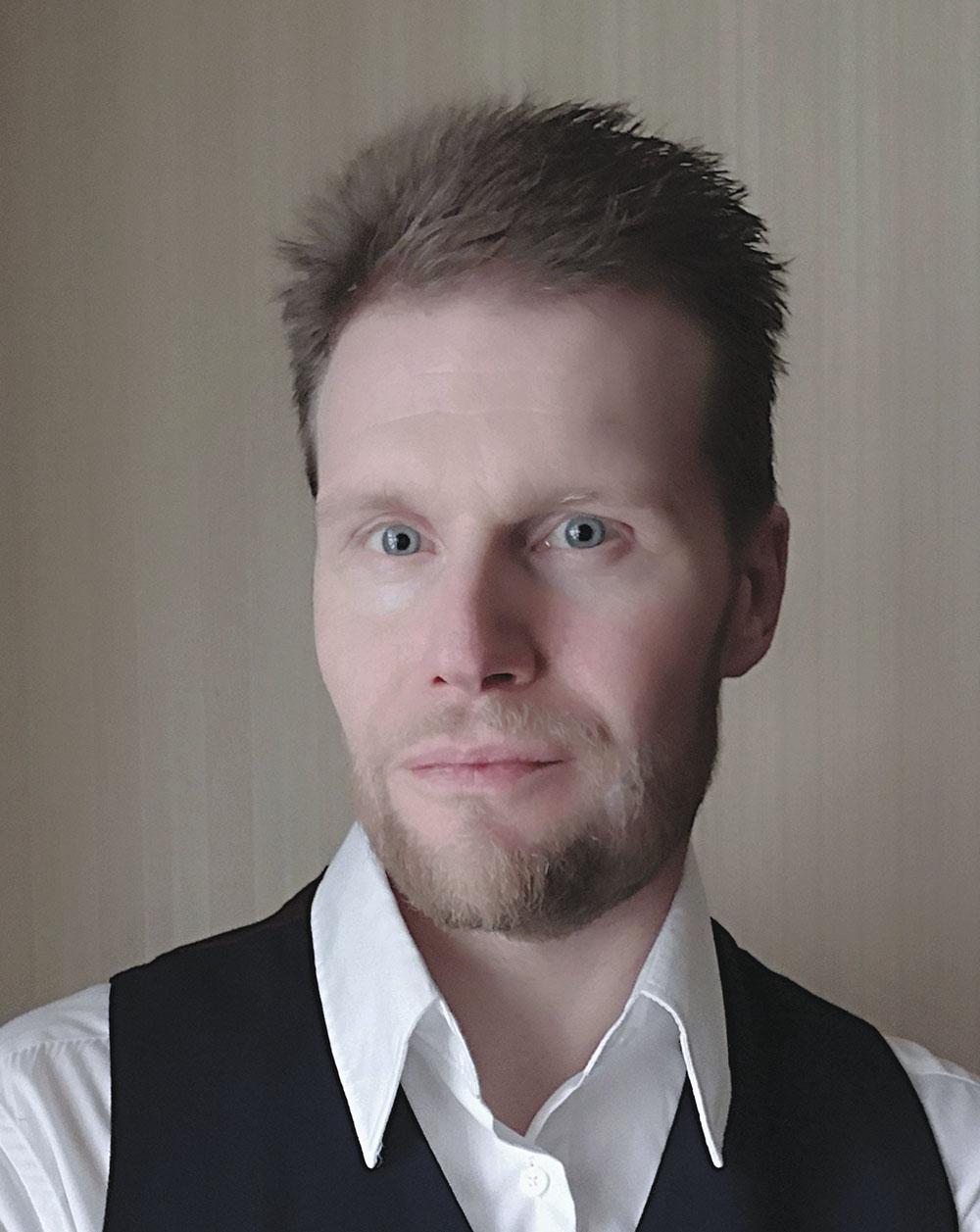Timo Kylmälä